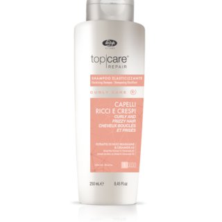 Curly Care shampoo