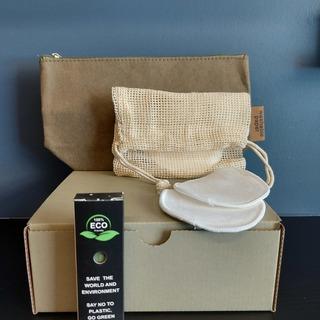 Geschenk-set Eco pakket
